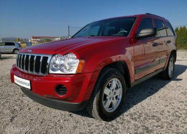 Jeep Grand Cherokee 3.7 V6 Laredo A/T