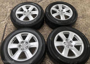 SADA 17 AUDI Pirelli 235/60 R17 4ks (ID:1003070)