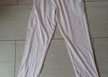 Dámske pyžamové nohavice ESMARA