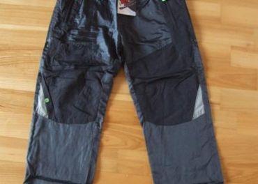 Športové nohavice pre deti a dorast - podšité!!