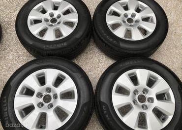 SADA 16 AUDI Pirelli 225/60 R16 4ks (ID:1003029)