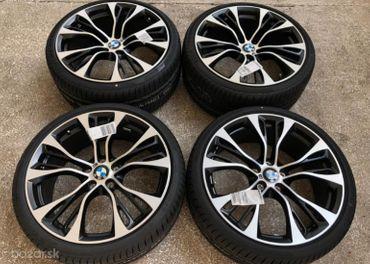 ALU 21 BMW ORIGINAL 5x120 8.5x21 ET42 4ks (ID:1001659)