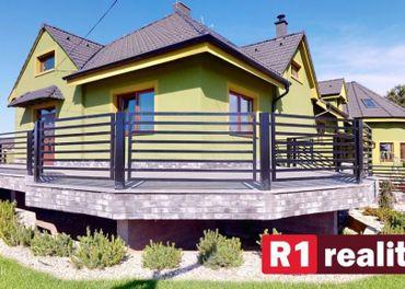 BÝVANIE A PODNIKANIE / RD, sídlo obch. firmy, reštauráciia... / Madunice pri Piešťanoch