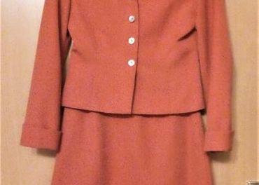 Dámsky sukňový kostým veľ. 36