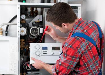 Montážnik plynových kotlov (Žilina)