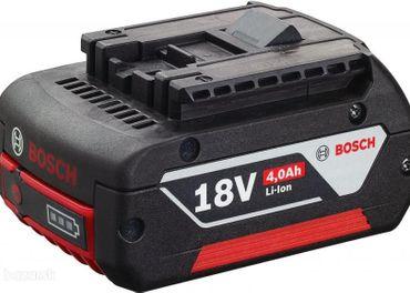 Oprava akumulátorov v elektro-náradí Makita, Bosch