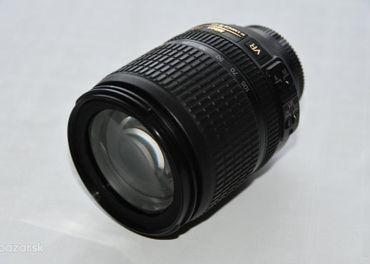 Nikon AF-S DX 18-105mm f/3,5-5,6G ED VR