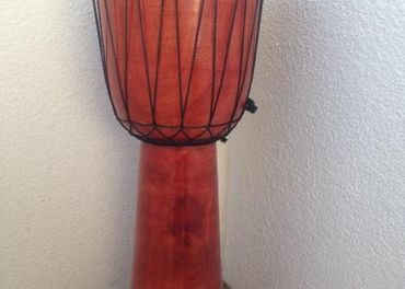 Djembe bongo bubon 70cm