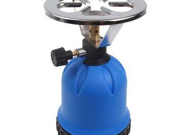Cestovné plynový varič