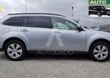 Subaru Legacy Outback 2.0D AWD Symetrical Boxer Diesel✔️Garancia KM✔️Kúpené v SR✔️Overené✔️