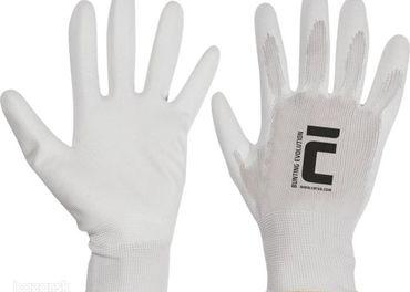 rukavice BUNTING EVOLUTION ČERVA