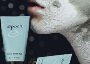 VYPREDAJ NuSkin bahenna maska- hoji vyrazky a akne, -50%