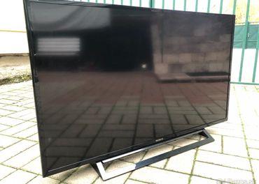 """40"""" FullHD LED TV Sony KDL-40R455B, plne funkcna"""