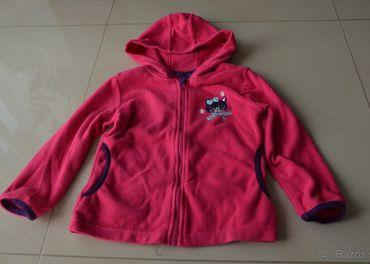 Oblečenie pre dievča 104