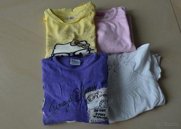 Oblečenie pre dievča 92 set 2