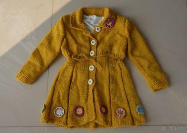 Oblečenie pre dievča 92