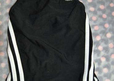 Plavky adidas 122