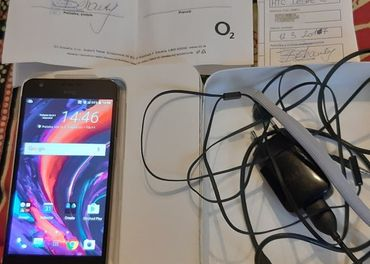 Predam Mobilny telefin HTC desire 10 l8festyle