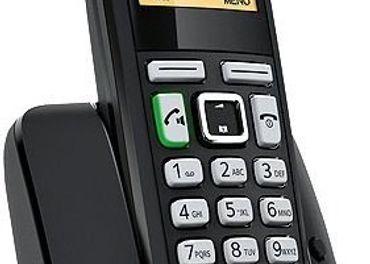 Bezdrôtový telefón Siemens Gigaset- nepoužívaný (nový)