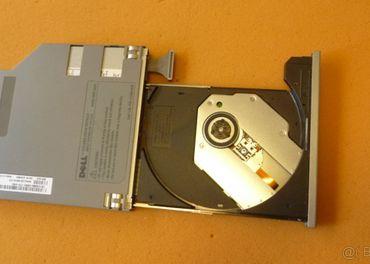 DVD RW do notebooku DELL