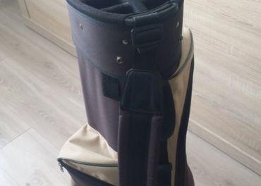 Predám golfový vak 15€.