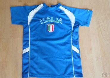 Vianoce sa blížia... Športový dres Taliansko