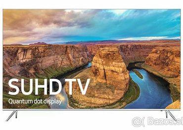 Predám TV 4K Samsung 60