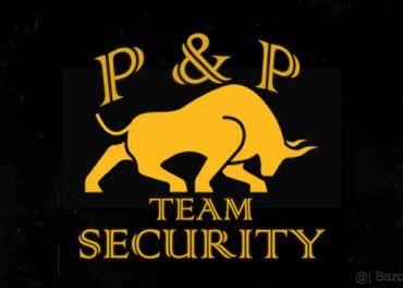 Ponúkame služby v oblasti bezpečnosti