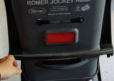 Römer Jockey Relax