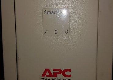 UPS APC 700