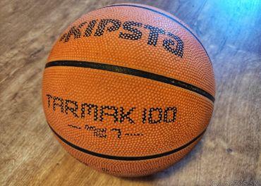 Basketbalová lopta KIPSTA