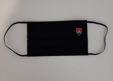 Rúško pre milovníkov Slovenska