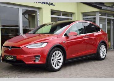 Tesla Model X 100D AUTOPILOT*SUPERCHARG-FREE