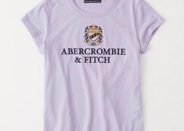 Dámske tričko Abercrombie - IHNEĎ K ODBERU