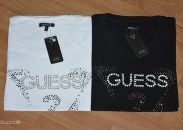damske tričko Guess kratky rukav
