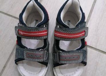 Sandálky 21