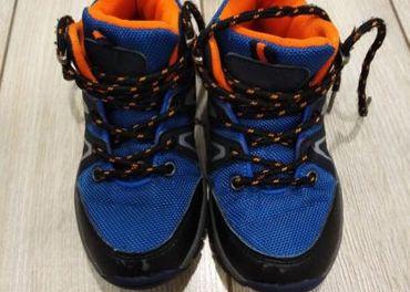 prechodné / turistické topánočky velkost 26