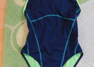 športové plavky Nabaiji z Decathlonu 38