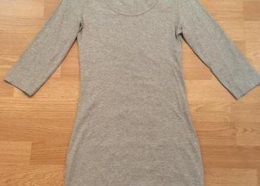 Predlžené tričko veľkosť 32/34 -XS