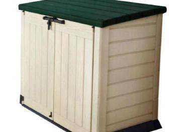 Box na náradie 1200 l