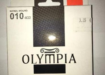 Predam struny Olympia BJS-188