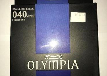 Predam struny Olympia FLS 4B-4095