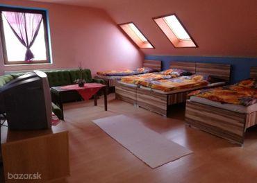 Izbový Apartmán 2x4