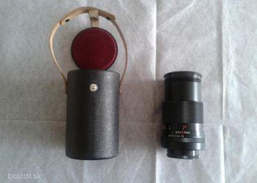 Výmenný objektív SONNAR 3,5/135 mm ADB