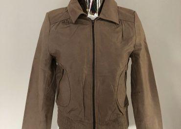 H&M kožená bunda