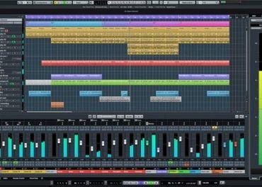 Hudobné podklady (produkcia) na objednávku