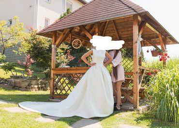 Svadobné šaty WEM Pronovias