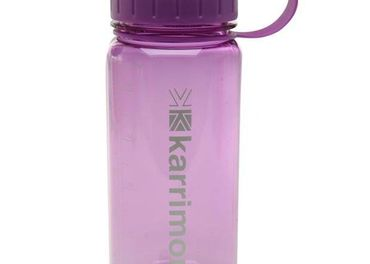 Karrimor plastová fľaša (Purpurová)