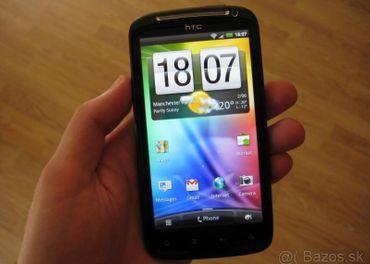Predam HTC Sensation