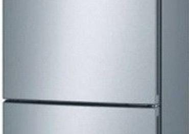 Chladnička s mrazničkou Bosch